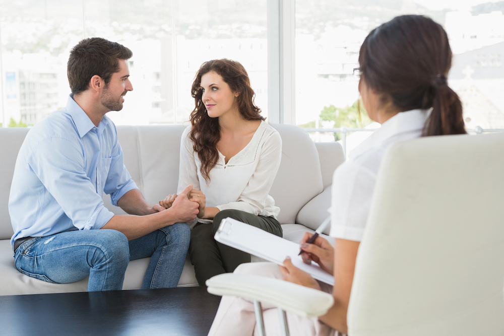 Couples Counseling - Marriage Counselors & Services near you