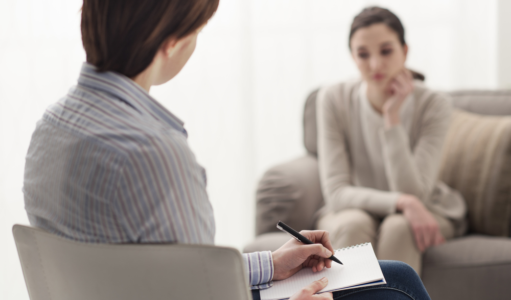 Individual Counseling - Mental Healths Counselors & Services near you